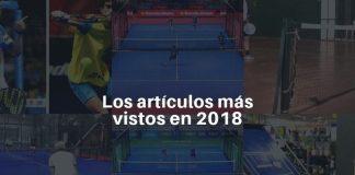Te contamos cuáles son los artículos más vistos en 2018