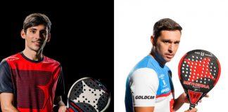 Matías Díaz y Franco Stupaczuk, nueva pareja StarVie para esta temporada
