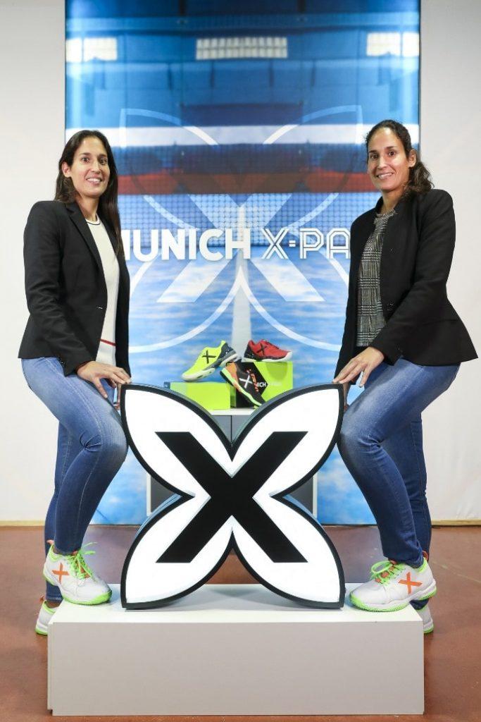 MUNICH firma a las GEMELAS ATÓMIKAS, las número 1 en el Ranking mundial