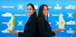 MUNICH firma a las gemelas Sánchez Alayeto, número 1 del ranking mundial