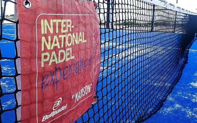 El International Padel Experience 2019, más internacional que nunca