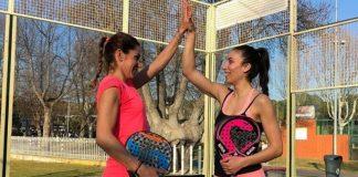 Vero Virseda elige a Lorena Alonso como compañera