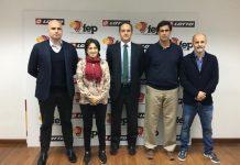 Juanjo Gutiérrez y José Luis Gutiérrez, nuevos seleccionadores nacionales