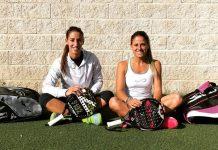 Teresa Navarro y Mari Carmen Villalba jugarán juntas esta temporada