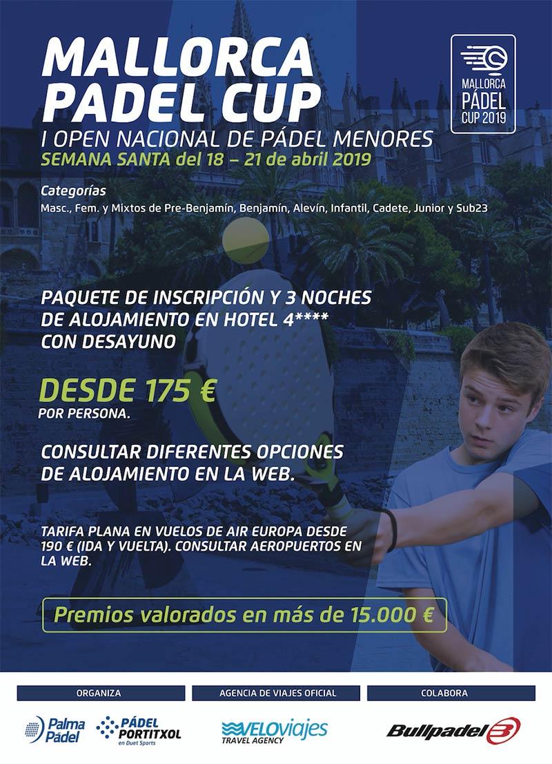 Mallorca Padel Cup