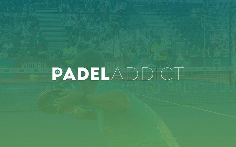 ¡Padel Addict estrena nueva imagen!