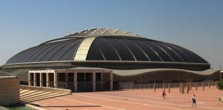 El Palau Sant Jordi acogerá el Estrella Damm Master Final 2019