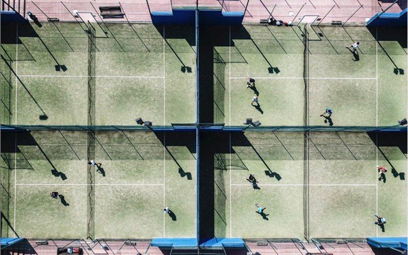 Playtomic, conectando a usuarios y centros deportivos