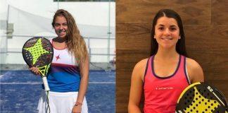 Camila Ramme y Gala Katthain se convierten en las primeras jugadoras mexicanas de StarVie
