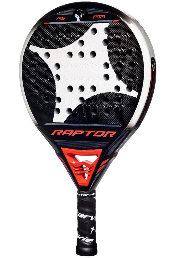 En el corazón de la StarVie Raptor Pro incorpora el RaptorCore