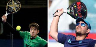 Agustín Tapia y Jordi Muñoz jugarán juntos el Swedish Open 2019