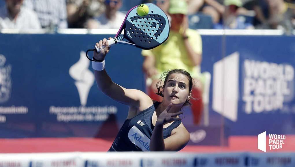 Ari Sánchez se coloca en sexta posición en el ranking tras el Jaén Open