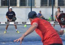 Éxito de participación en el I Torneo Express Padel Addict del 18 de mayo