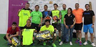 Crónica del I Torneo de Pádel Sportmadness en CR5 Pádel Indoor de Leganés