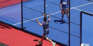 Disfruta de los 10 mejores puntos del Jaén Open
