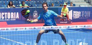 Los favoritos avanzan en los octavos del Jaén Open