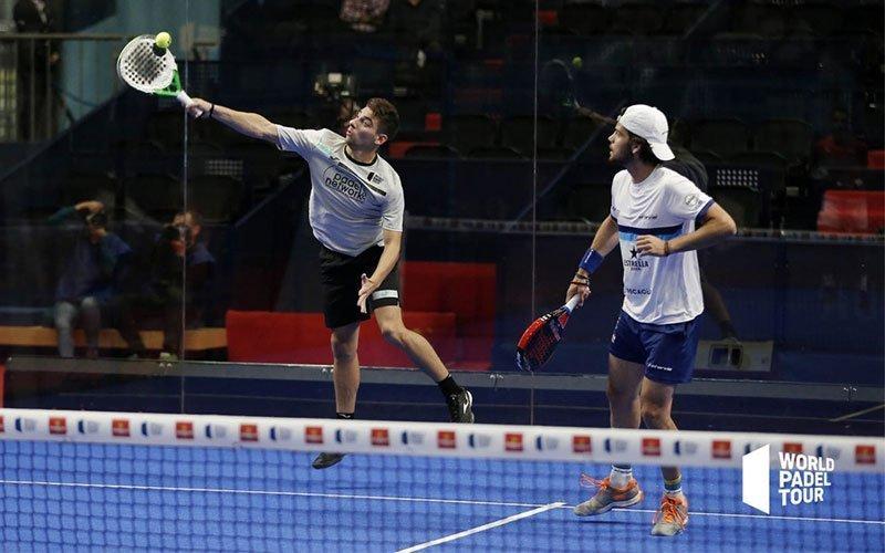 Así han sido los principales movimientos en el ranking tras el Alicante Open