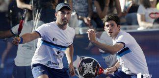 ¿Qué cambios ha habido en el ranking tras el Jaén Open?
