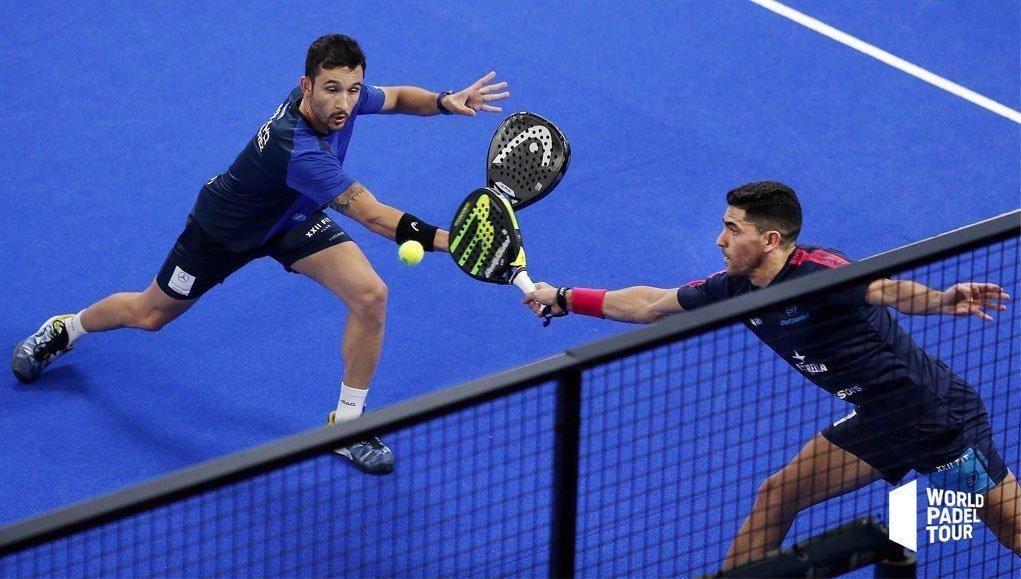 ¿Qué ha pasado en las semifinales del Vigo Open?