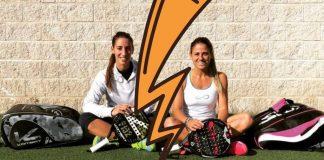 Se avecinan los primeros cambios de pareja tras el Jaén Open