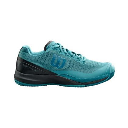 Zapatillas Wilson Rush Pro 3.0 de chica