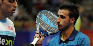El Valencia Open traerá nuevas parejas en el circuito masculino
