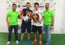 Crónica del II Torneo de Pádel Sportmadness en CR5 Pádel Indoor de Leganés