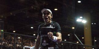 ¿Qué parejas ganaron en las semifinales del Buenos Aires Padel Master?