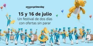 Amazon Prime Day: te mostramos las mejores ofertas de pádel