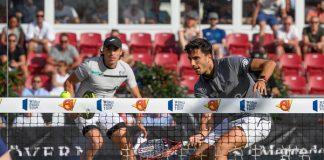 Conoce los principales cambios en el ranking tras el Swedish Open