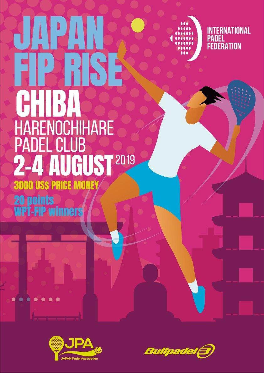 Japan FIP Rise