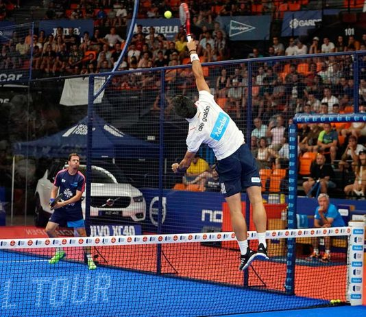 Disfruta de los 10 mejores puntos del Valencia Open