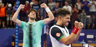 Nuevo petardazo en los octavos del Valencia Open con la eliminación de los número 1