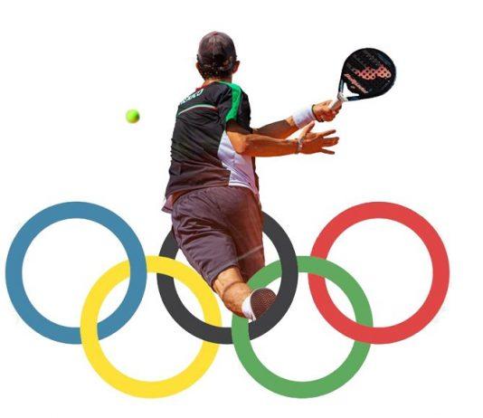 ¿Tiene posibilidades que el pádel pueda ser un deporte olímpico?