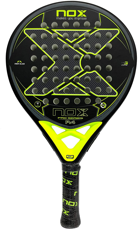 Pala de padel Nox ML10 Pro P.4, una buena oferta para este Amazon Prime Day