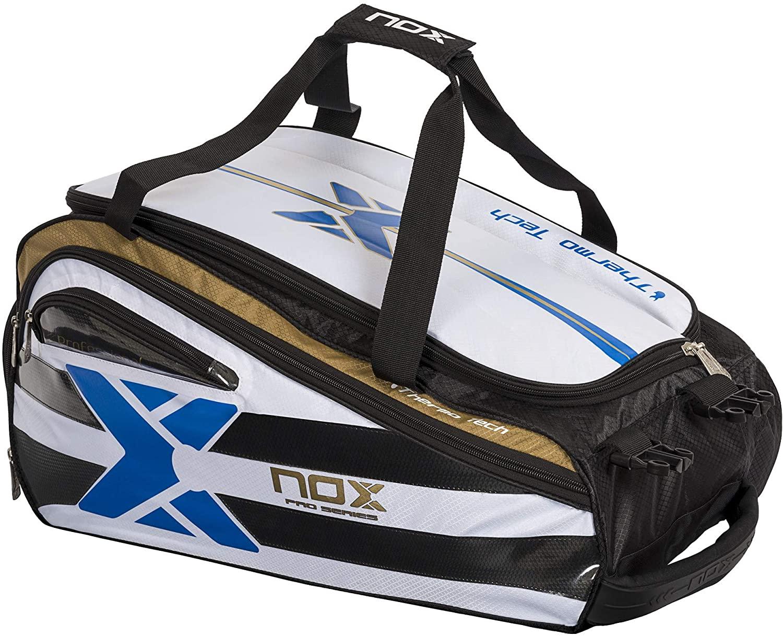 Paletero NOX Elite, una de las mejores ofertas de pádel en este Amazon Prime Day
