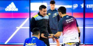 Gustavo Pratto deja de ser entrenador de Sanyo y Maxi