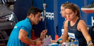¿Qué factores afectan a la preparación de un torneo del World Padel Tour?