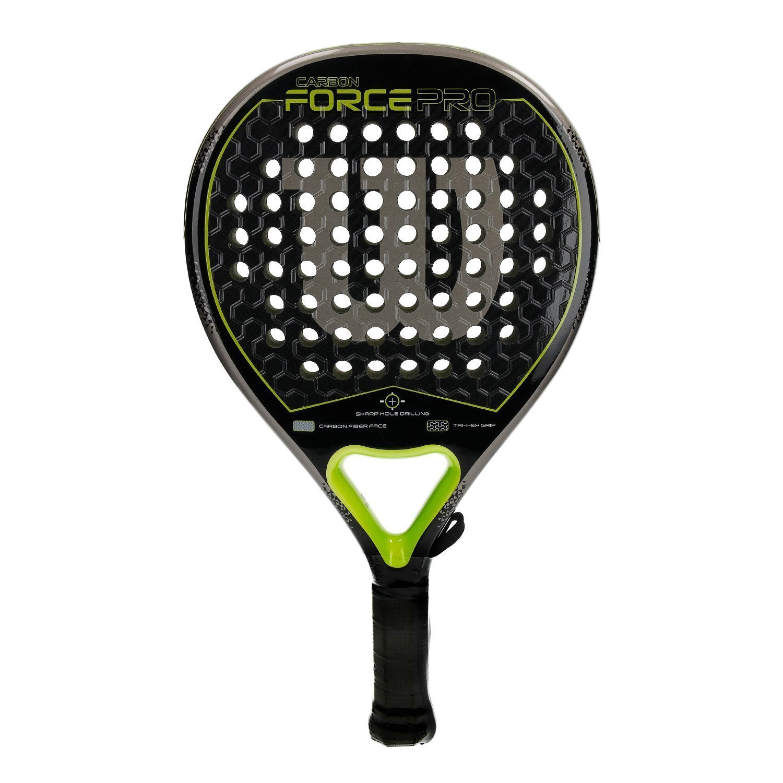 Wilson Carbon Force Pro