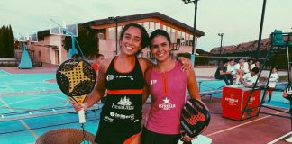 Delfi Brea y Bea González unen sus caminos