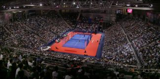 El mejor pádel regresa al Madrid Arena con el Estrella Damm Madrid Master 2019