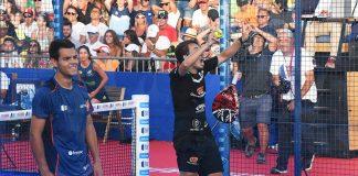 Galería de fotos de cuadro final del Mijas Open 2019
