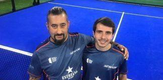 El Club Deportivo Albatros y Lucas Campagnolo firman un acuerdo de patrocinio