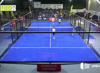 Sigue en directo el streaming de la final del Outeiro de Rei Challenger