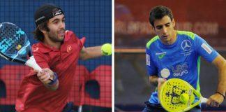 Nuevas duplas masculinas y femeninas debutarán en el Madrid Master