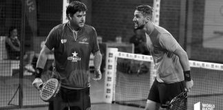Lucho Capra y Cristian Gutiérrez confirman su separación tras disputar 3 torneos