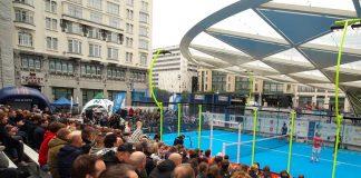 El público belga disfrutó como nadie de la Brussels Exhibition