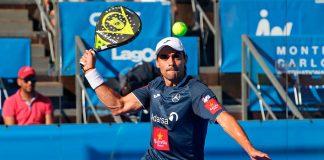 Juani Mieres se perderá el Menorca Open