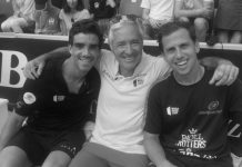 Ramiro Choya deja de entrenar a Paquito Navarro y Juan Lebrón