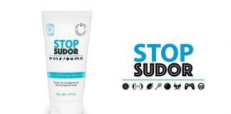 Stop Sudor, el mejor aliado para el jugador de pádel